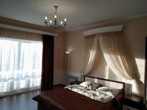 Гостиницы поселка Огниково