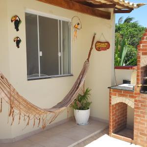Casa De Praia em Cabo frio, Holiday homes  Tamoios - big - 30