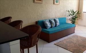 Casa De Praia em Cabo frio, Holiday homes  Tamoios - big - 3