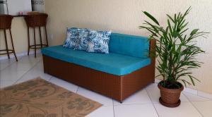 Casa De Praia em Cabo frio, Holiday homes  Tamoios - big - 4