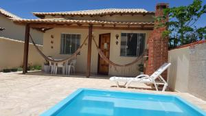 Casa De Praia em Cabo frio, Holiday homes  Tamoios - big - 5