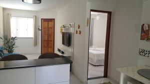 Casa De Praia em Cabo frio, Holiday homes  Tamoios - big - 8