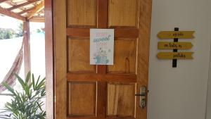 Casa De Praia em Cabo frio, Holiday homes  Tamoios - big - 12