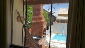 Casa De Praia em Cabo frio, Holiday homes  Tamoios - big - 13