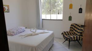 Casa De Praia em Cabo frio, Holiday homes  Tamoios - big - 20