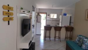 Casa De Praia em Cabo frio, Holiday homes  Tamoios - big - 23