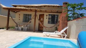 Casa De Praia em Cabo frio, Holiday homes  Tamoios - big - 29