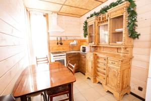 Малый дом SkiPark - Chugunash