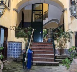 Arianna's House Historic Center in Sorrento - AbcAlberghi.com