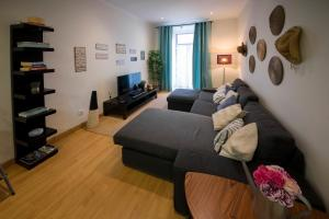 Charming Tejo House, 2 bedrooms, Cacilhas center, 2800-256 Almada