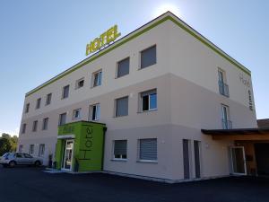 Penzion Hotel Rimo Ort im Innkreis Rakousko