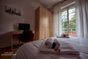 HOTEL AMICA - AbcAlberghi.com
