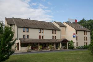 Inter-Hotel Tarbes Sud Amys - Soues