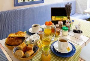 Hotel Mignon, Hotels  Avignon - big - 19
