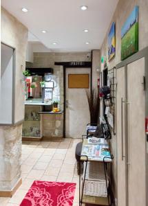 Hotel Mignon, Hotels  Avignon - big - 24