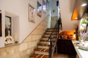 Hotel Mignon, Hotels  Avignon - big - 21