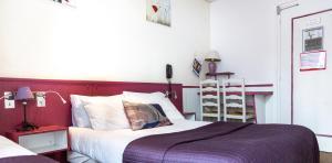 Hotel Mignon, Hotels  Avignon - big - 7