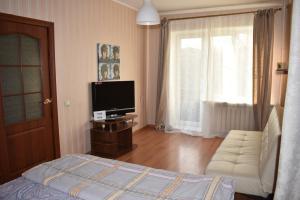 Apartment on Fortunatovskaya 19