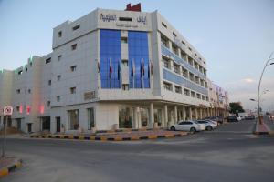 Ostelli e Alberghi - Eliaf Al Khalijaya Hotel