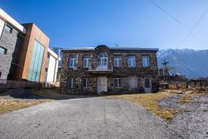 Vintage Hostel Stepantsminda - Staraya Saniba