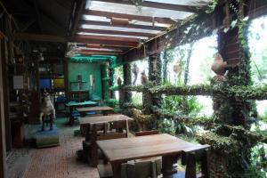 Bansuan Resort - Ban Nam Rin