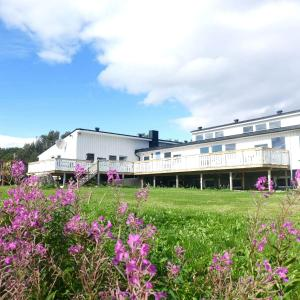 Varangertunet Rooms and Apartments - Nikel'