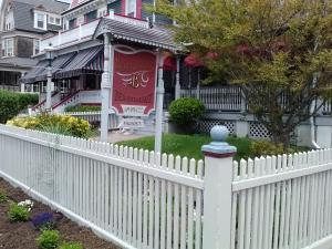 Beauclaires Bed & Breakfast, Bed & Breakfasts  Cape May - big - 56