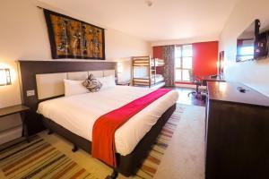 Chessington Safari Hotel (2 of 42)