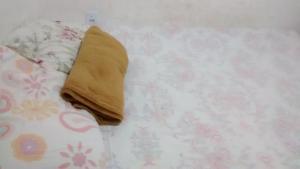 Quartos confortaveis - Genipabu
