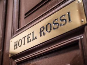 Hotel Rossi - AbcAlberghi.com