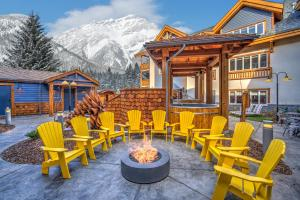 Canalta Lodge - Hotel - Banff