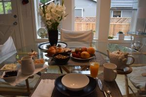 Rathtrevor Beach B&B - Accommodation - Parksville