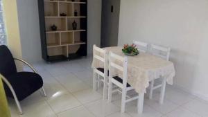 . Apartamento 3 q Praia de Intermares - Região Metropolitana de João Pessoa
