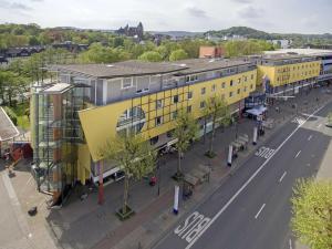 Best Western Hotel Wetzlar - Albshausen