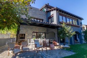 La Pomera - Apartment - Vilaller