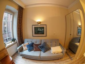 Apartament Vanilla Sky Wroclaw