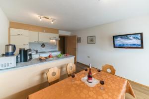 Appartement Rosengarten - Apartment - Obergurgl-Hochgurgl