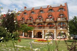 Ágnes Hotel, 8380 Hévíz