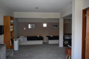 El Hueco Villas, Vendégházak  Lobitos - big - 24
