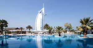 Jumeirah Beach Hotel (3 of 50)