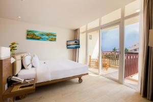 Centara Sandy Beach Resort Danang, Rezorty  Danang - big - 33