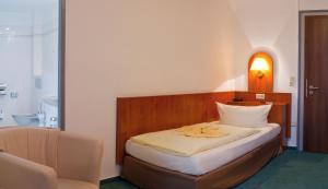 Regiohotel Quedlinburger Hof, Hotely  Quedlinburg - big - 6