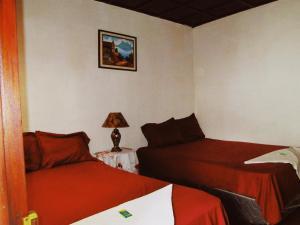CASA HOTEL EL EMPEDRADO - Jocotenango