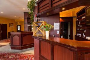 Hotel Grossenbrode, Отели  Großenbrode - big - 30