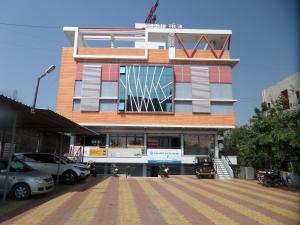 Auberges de jeunesse - Dwarka Lodge