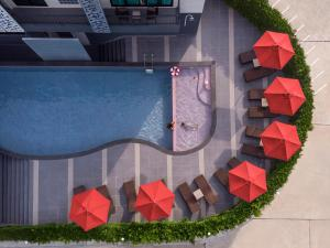 8 Icon Ao Nang Krabi, Hotel  Ao Nang Beach - big - 33
