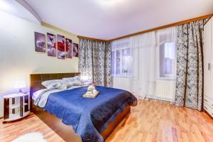 Apartments on Krestovsky Island! - Ol'gino