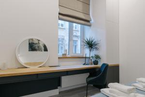 Apartment on Mikhalcuk - Lviv