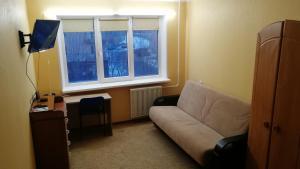 Apartment Prospekt Lenina 18 - Kirovsk