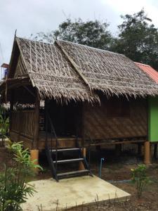Khaosok Bamboo Huts Resort - Ban Bang Bon